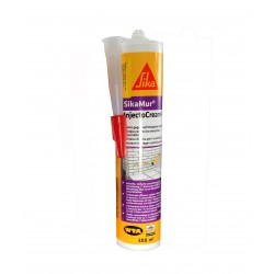 Sikamur Injectocream-100 cartucho x300ml