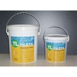 Pintura impermeable TL-PILETA - Color Blanco - 20 lts.