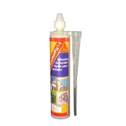 Sika AnchorFix - 1 - Cartucho 300 cc.